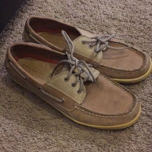 Classic Sperry Boat Shoes